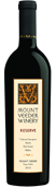 Mount Veeder Winery Reserve